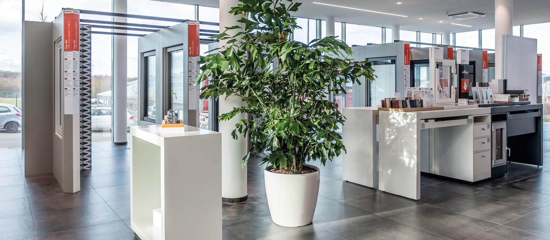 Finstral Studio Gochsheim