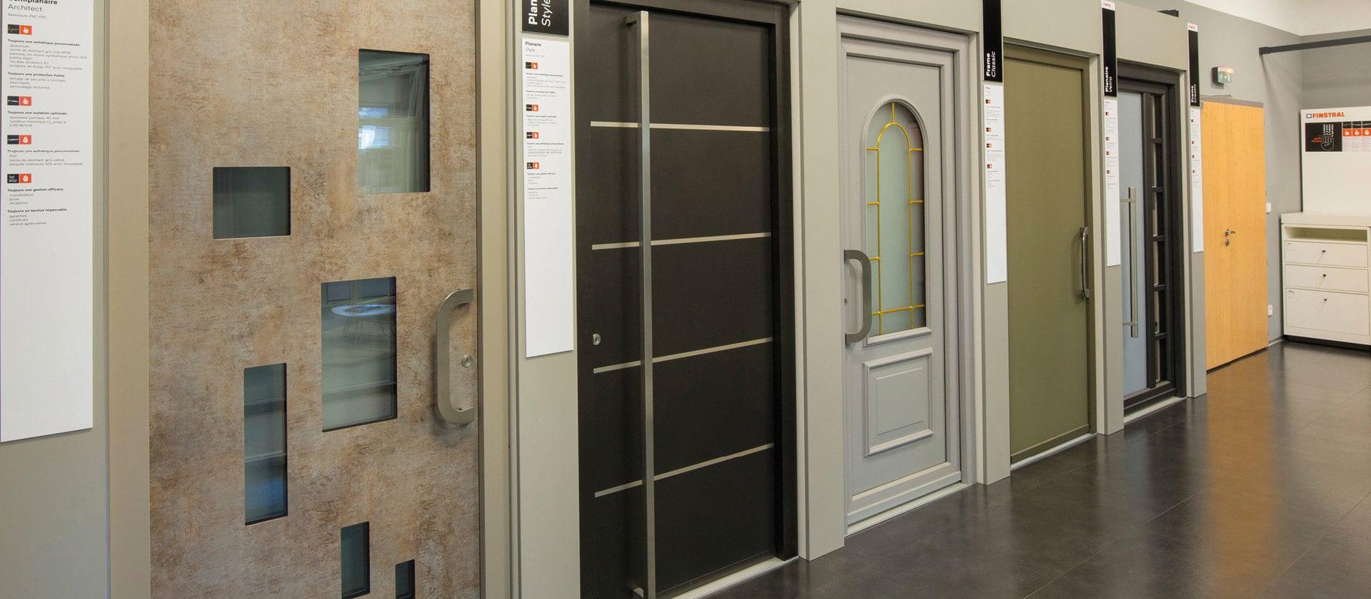 Finstral Studio Wihr-au-Val