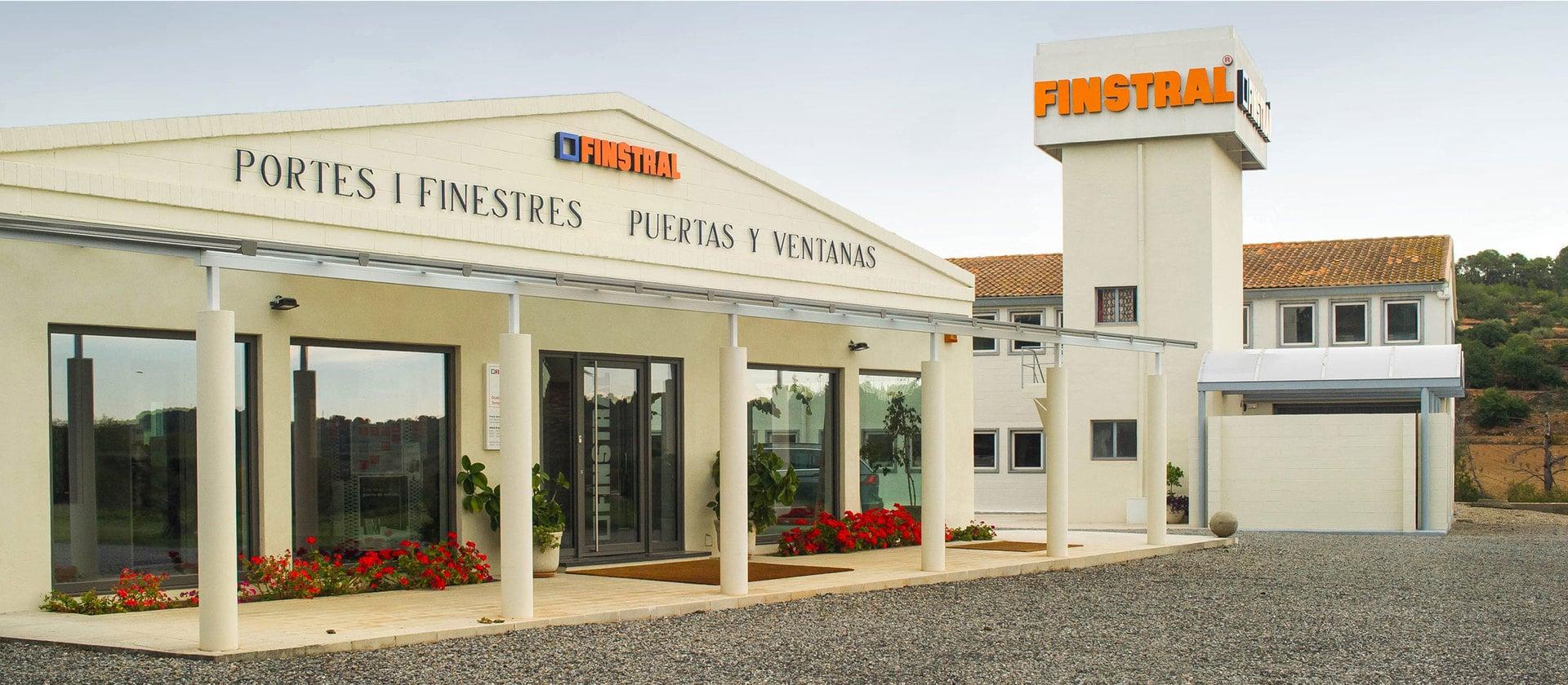 Finstral Studio Tarragona