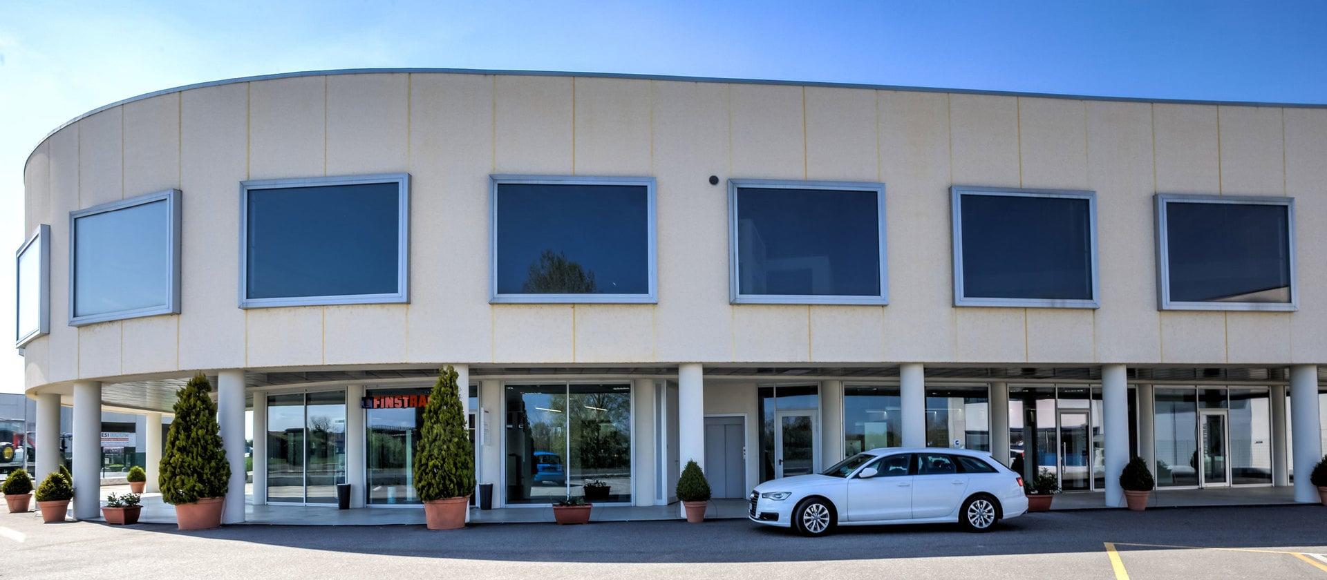 Studio Finstral Alessandria