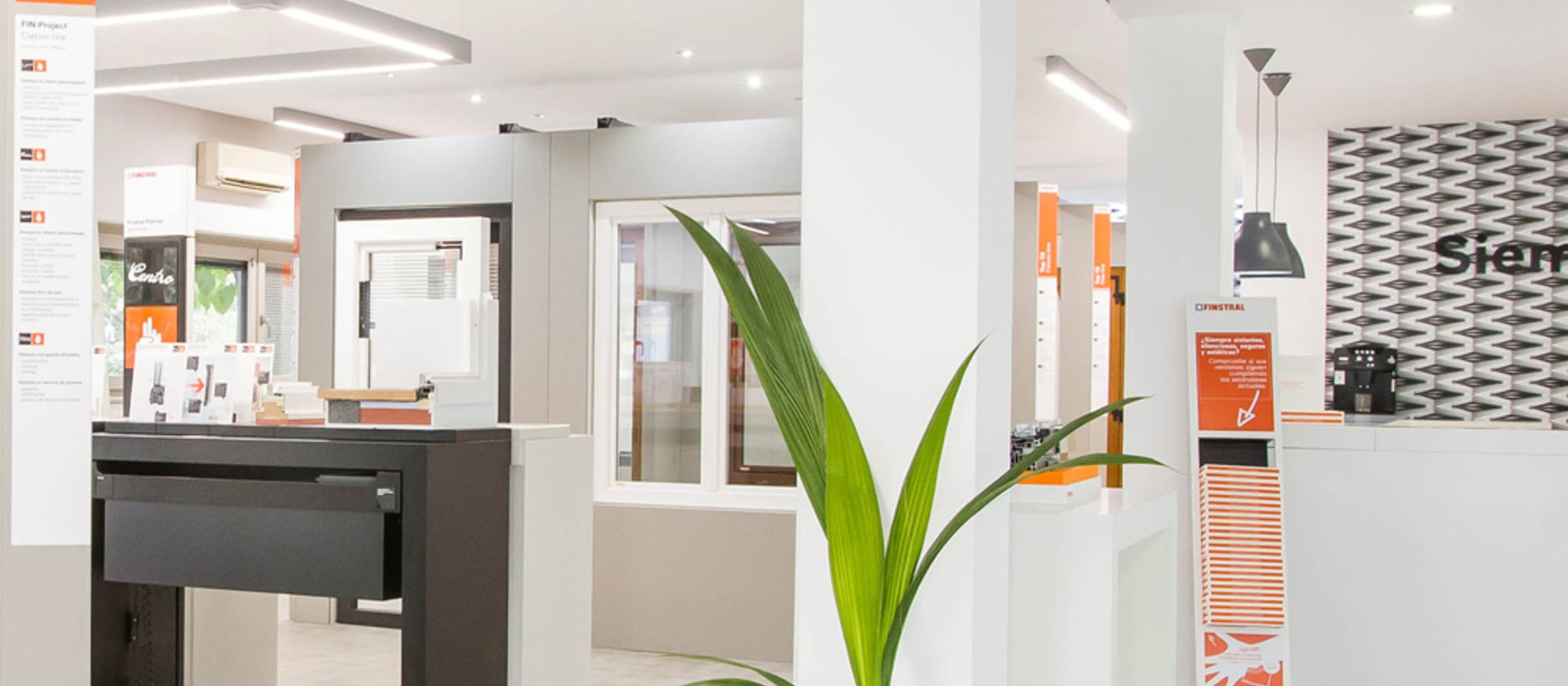 Finstral Studio Alicante