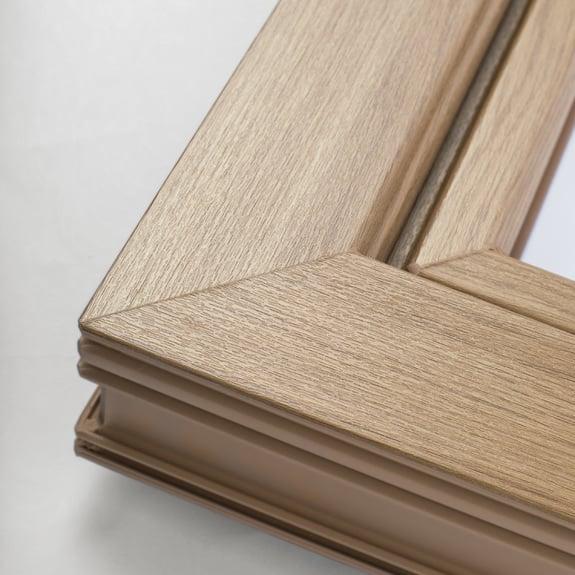 Finestre e porte finestre in pvc finstral spa for Finestre in pvc