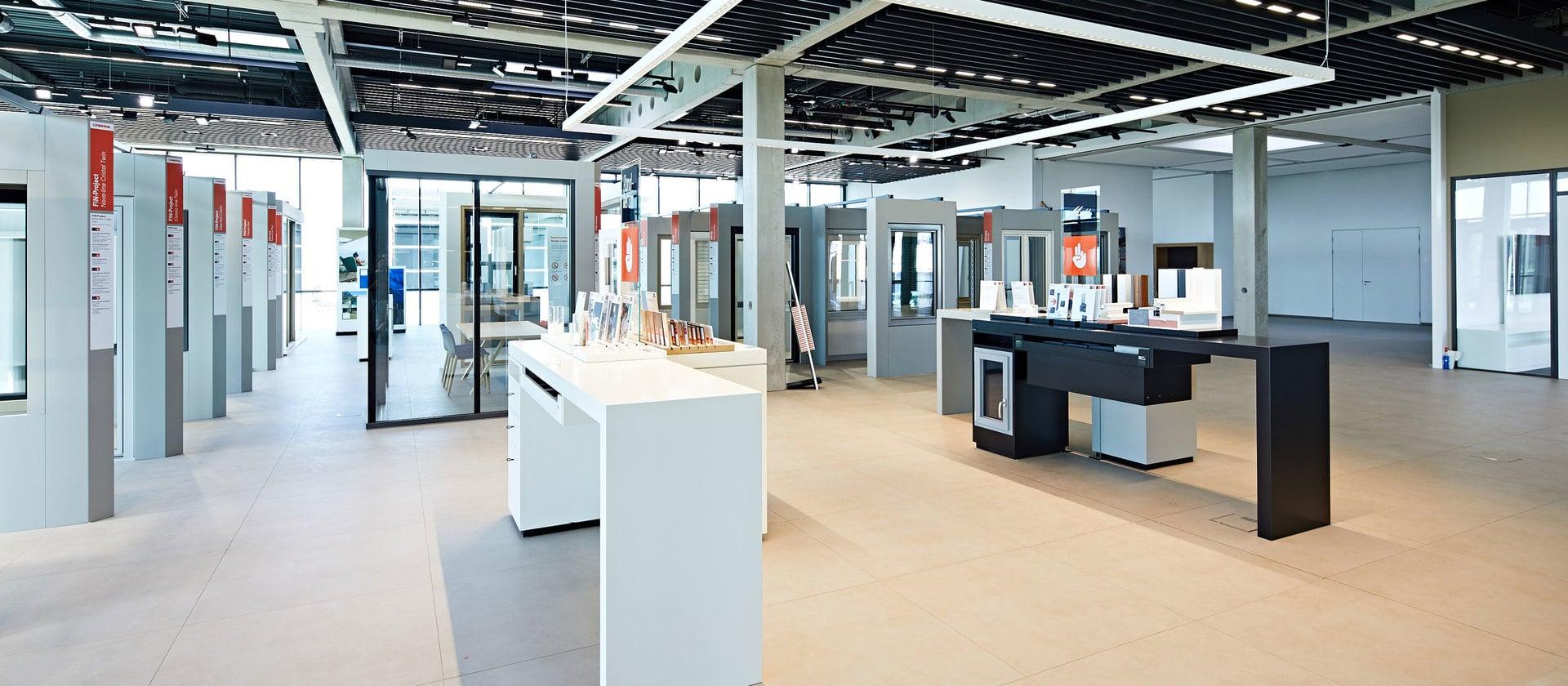 Finstral Studio Friedberg