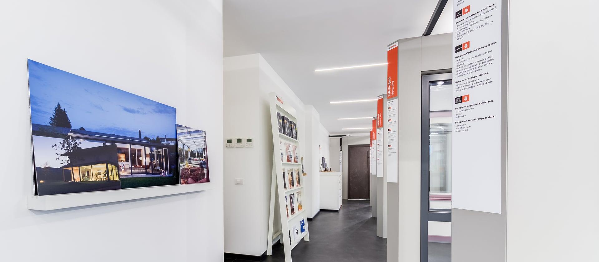 Studio Finstral Roma