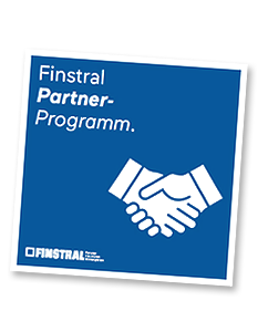Finstral Partner-Programm.