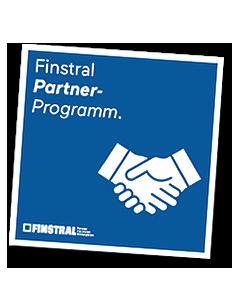 Finstral Partner-Programm.