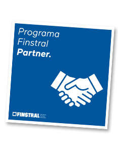 Programa Finstral Partner.