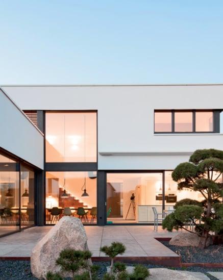 Villa à Stuttgart