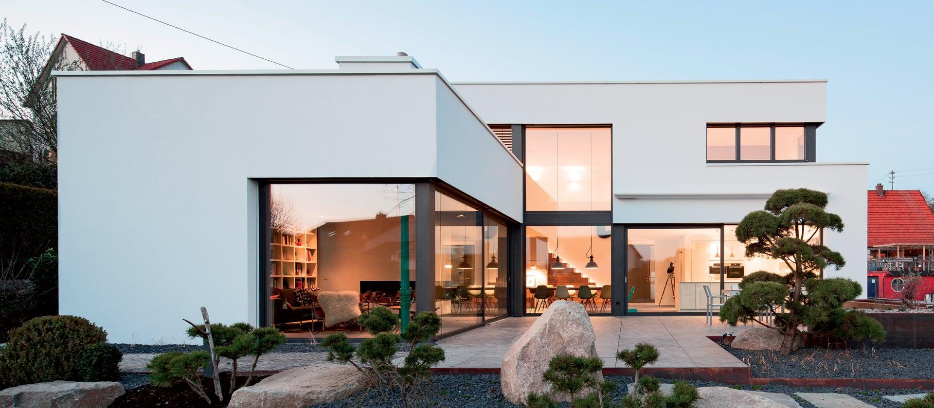 Villa à Pfaffenhoffen