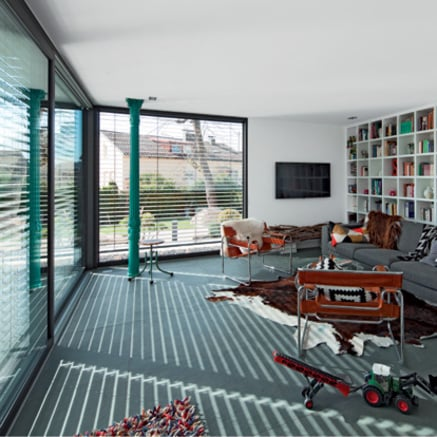 Villa in Stuttgart