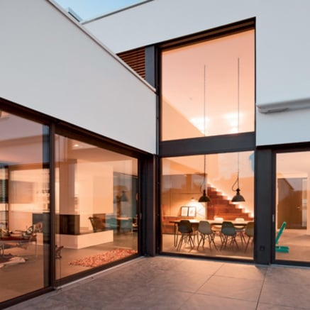 Villa a Pfaffenhofen
