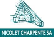 Nicolet Charpente SA