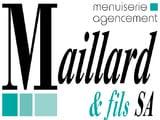 Maillard & Fils SA