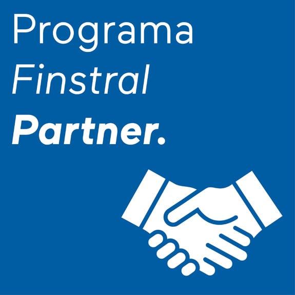 A Finstral é o seu melhor parceiro para crescer.