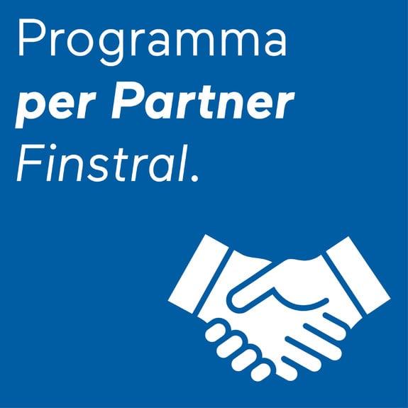 Finstral è il Suo partner per crescere.