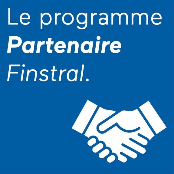 Finstral est le partenaire de votre développement.