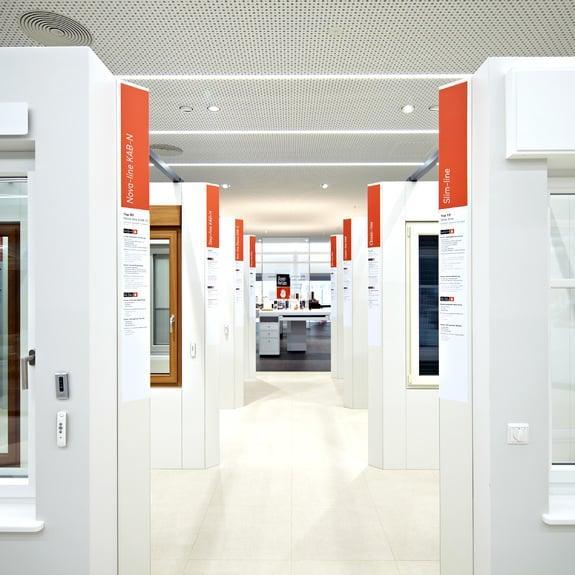Ausstellungs-System