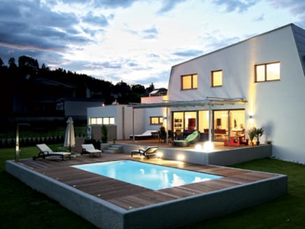 Villa am Ossiacher See
