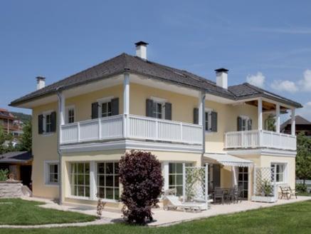 Villa sur le Ritten