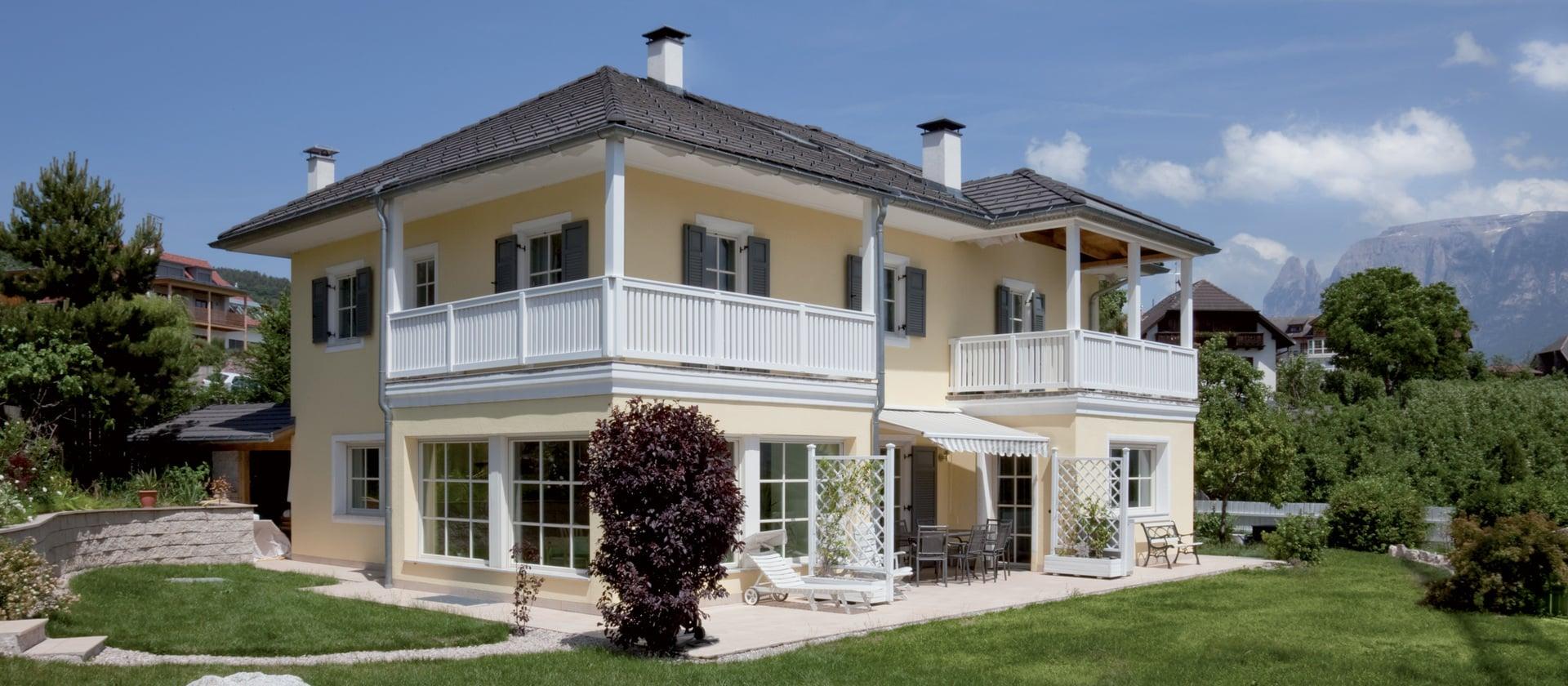 Villa en Ritten