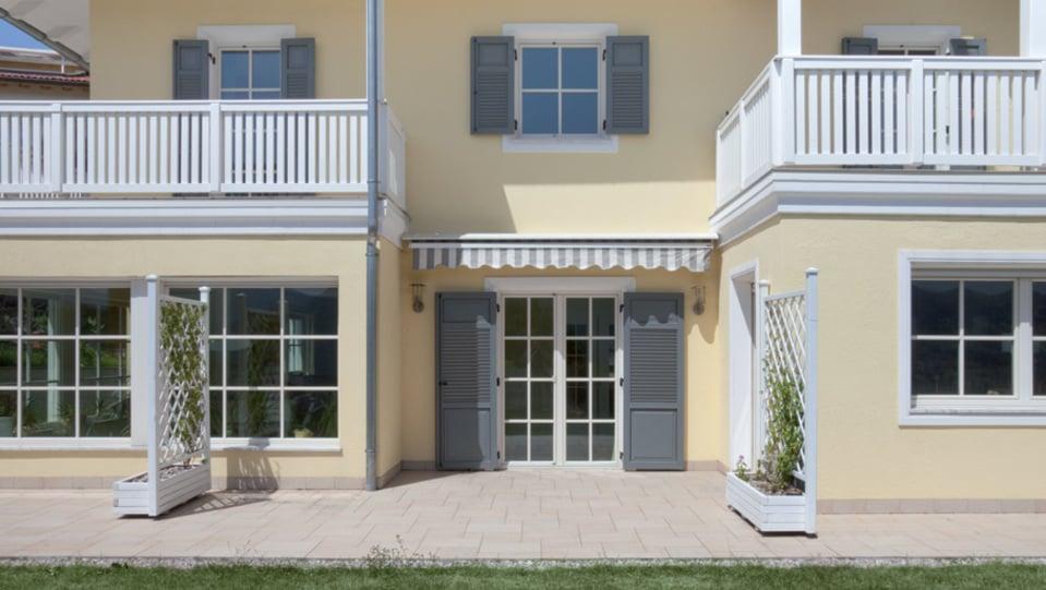 Villa sul Renon