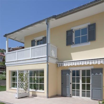 Villa in Unterinn