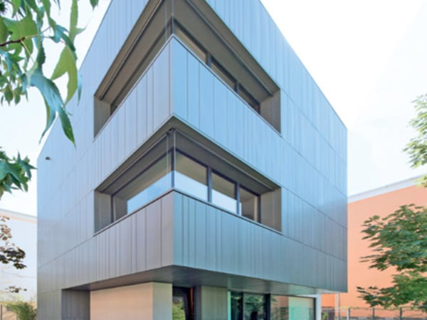 Haus in Imola