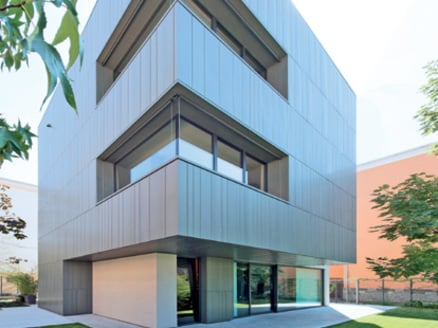 House in Imola