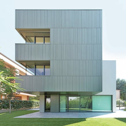 Huis in Imola