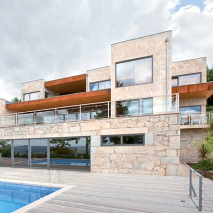 Casa en Portugal