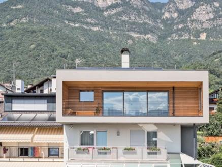 Casa al Lago di Caldaro
