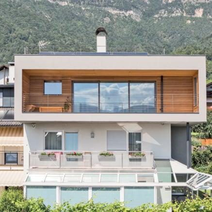 Casa privata a Caldaro