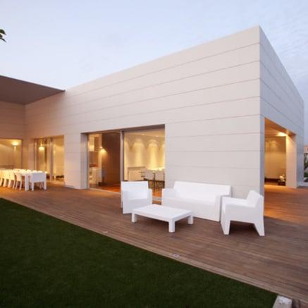 Villa en Espagne