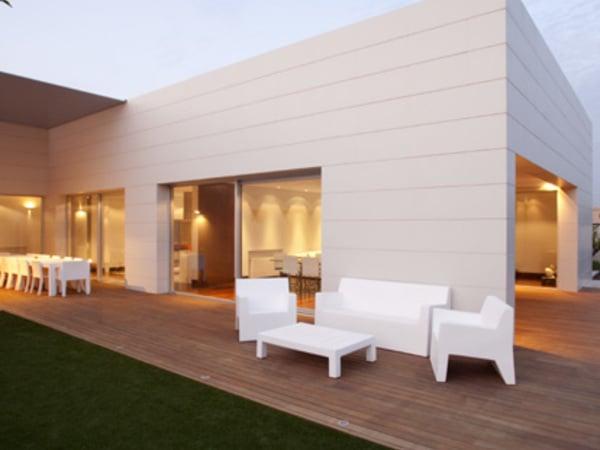 Villa en España