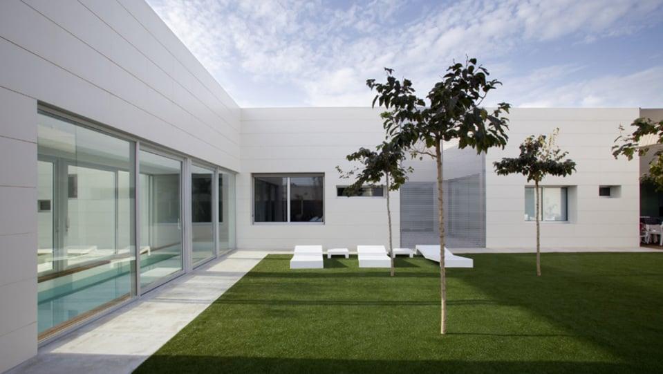Moradia em Espanha