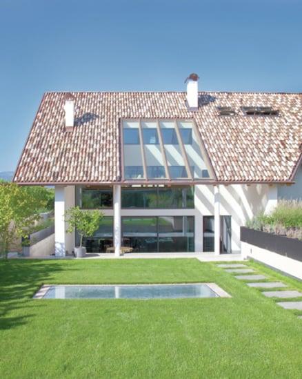 Villa in Eppan