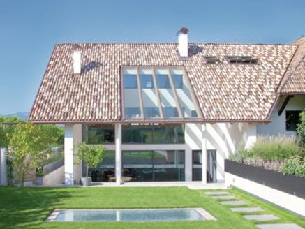 Villa en Weinstraße
