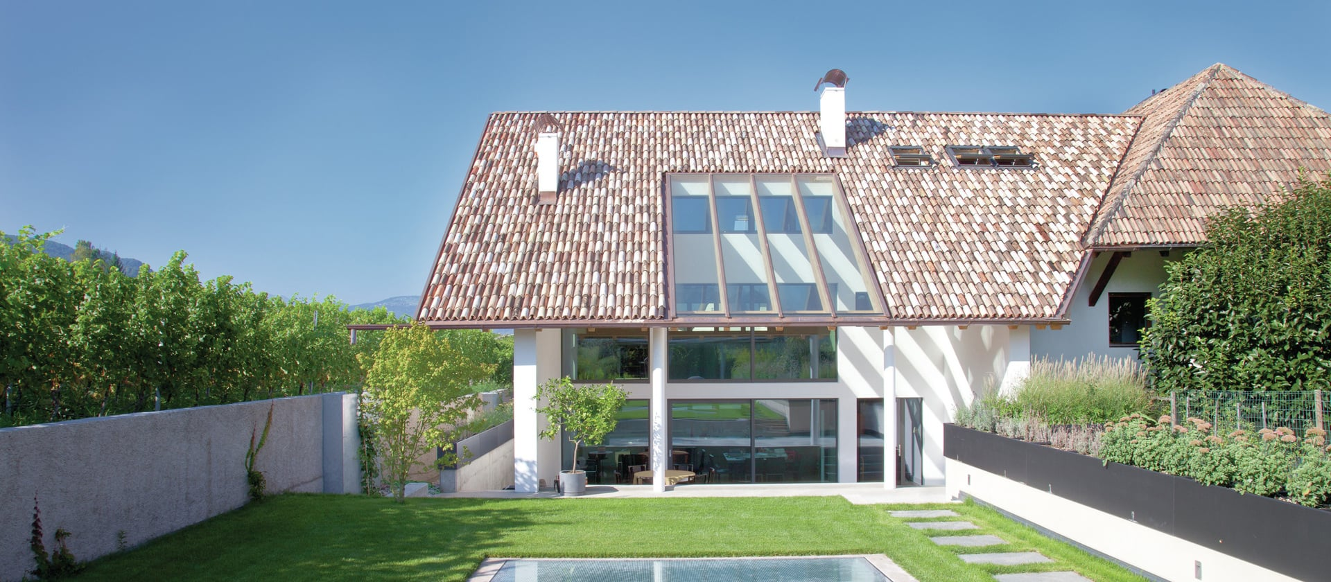 Villa à Eppan