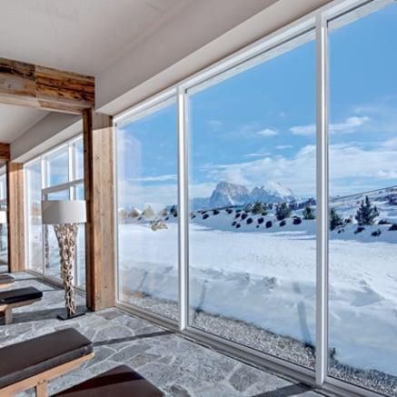 Alpina Dolomites Lodge