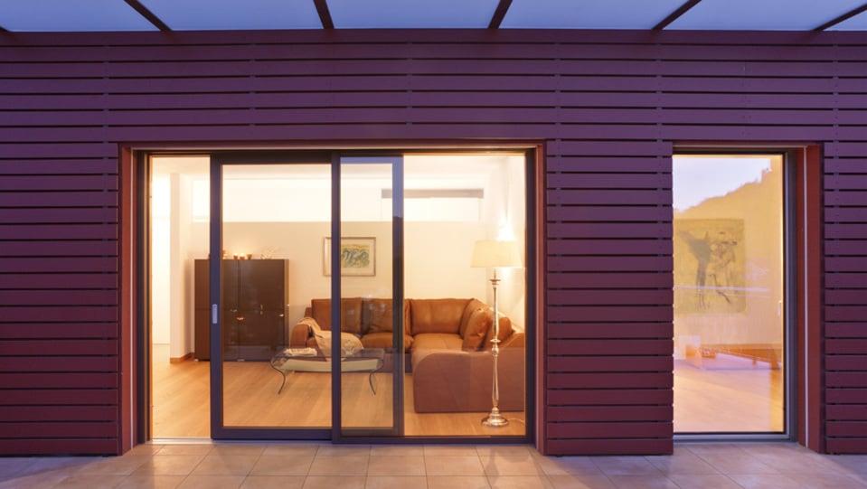 Complejo residencial en Überetsch