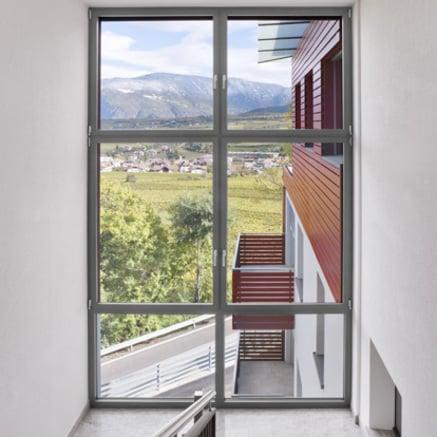Complexo residencial Boarischer Hof