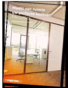 Maakt van ruimte uw perfecte kantoor.