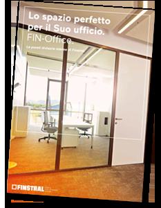 Lo spazio perfetto per il Suo ufficio.