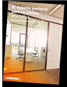 El espacio perfecto para su oficina.