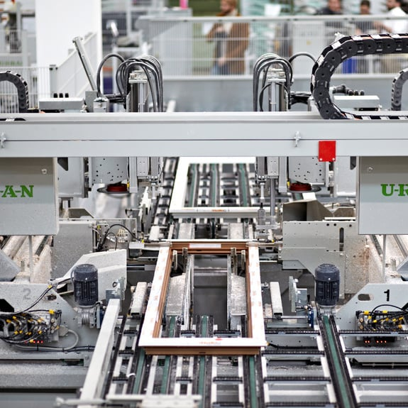 Visitas a nuestras fábricas