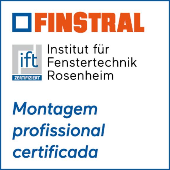 Finstral/certificação ift