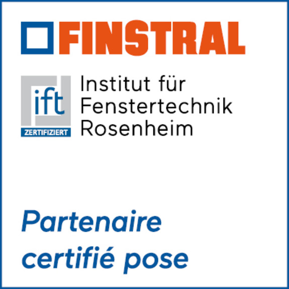 Certification Finstral