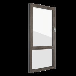FIN-Project Nova-line 78/95 aluminium-wood