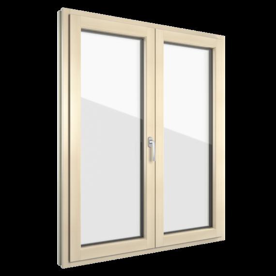FIN-Ligna Slim-line 84/105 Kunststoff-Holz