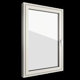 FIN-Project Step-line Cristal 95 Aluminium-ForRes